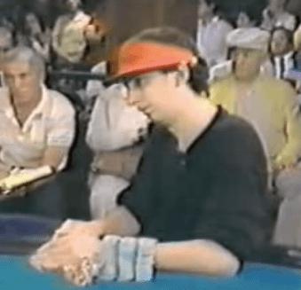 Erik Seidel Poker