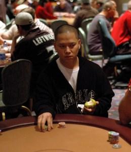 Tuan Le Poker