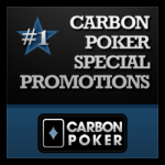 Carbon Poker Special Promotions