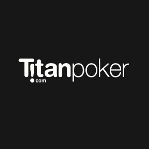 Play poker online at Titan Poker