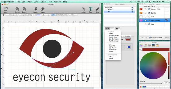 free logo design software for mac os x images