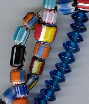 Macrame Beads