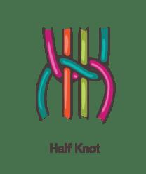 Half Knot