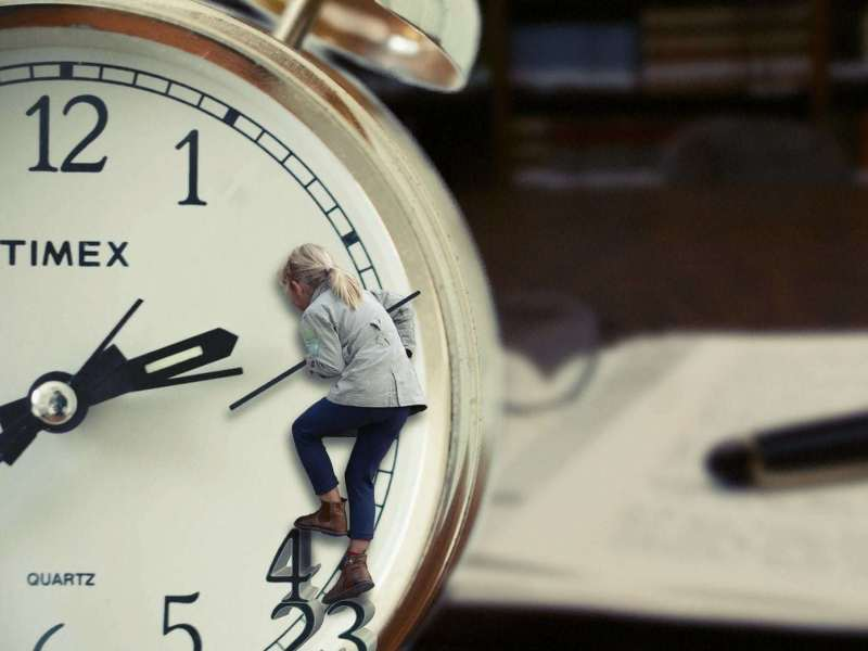 methodes pour bien gérer son temps