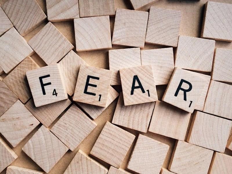 peur de reussir peur d'echouer