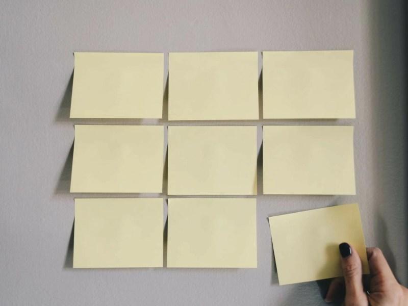 3 astuces pour tripler efficacite au quotidien