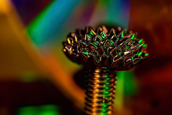 Disco FerroHead