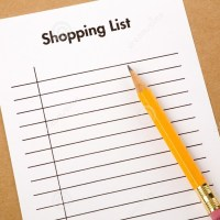 A Very Basic Shopping List for Getting Started with Macrobiotics