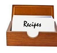 Recipes for Macrobiotics