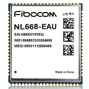 Fibocom 4G / LTE modulok – Macro Budapest kft.