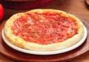 Pre pizza mediana de tomate