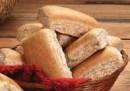 Pan pebete salvado