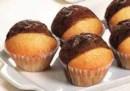 Mini muffin marmolado