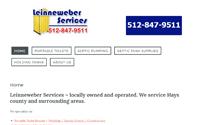 Leinneweber-Services