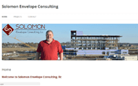 Solomon Envelope Consulting