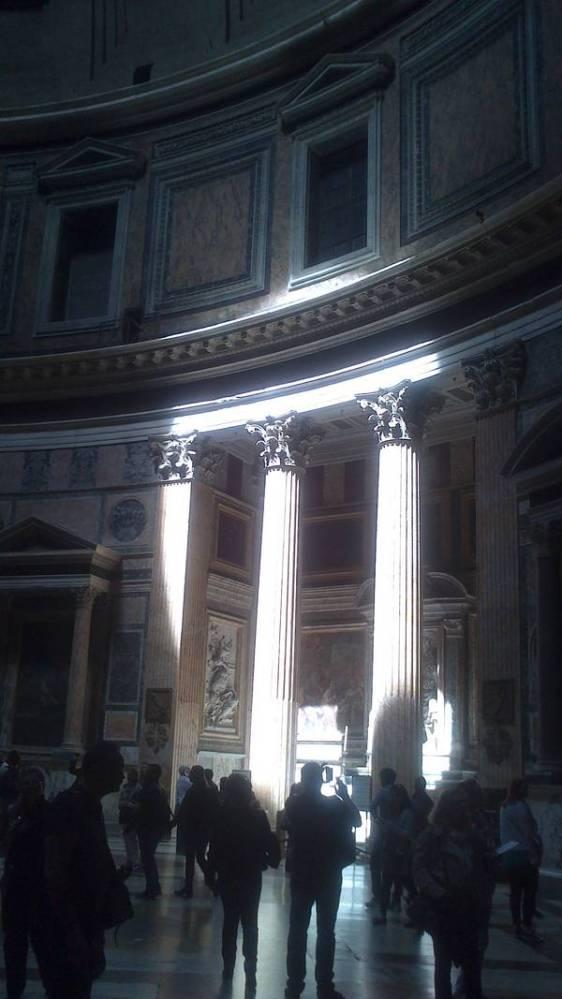 Les Cités du Soleil - Escale à Rome (6/6)