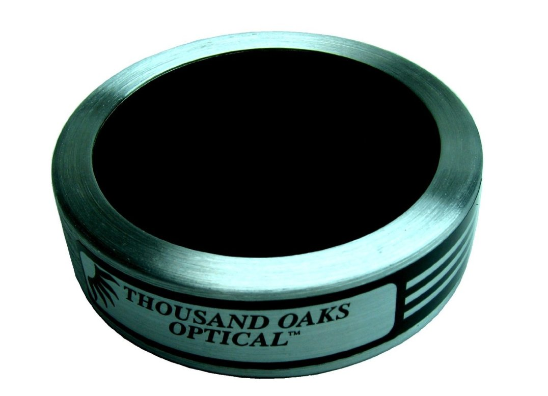 Thousand Oaks 8-inch Polymer Solar Filter