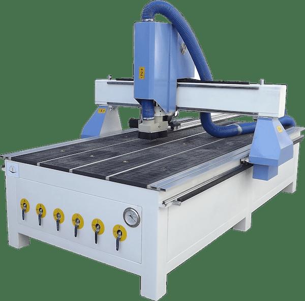 Máquinas CNC Router