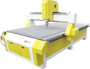 Máquina CNC Router MR1224B 1