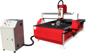 Máquina CNC Router MR1325R