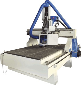 Máquina CNC Router MR1325C