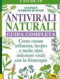Antivirali Naturali - Versione Aggiornata Covid 19