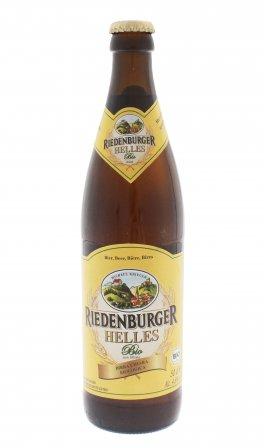 Birra Helles Riedenburger