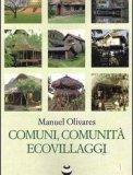 Comuni, Comunità, Ecovillaggi
