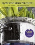 eBook - Slow Cooking per Tutti