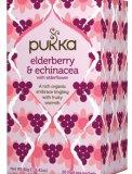 Tisana Elderberry & Echinacea - Sambuco ed Echinacea