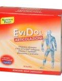 Evidol - Articolazioni - Integratore a base di Fortigel®, OptiMSM®, Vitamina C, Glucosamina e Condroitina