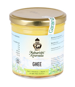 Ghee - Burro Chiarificato
