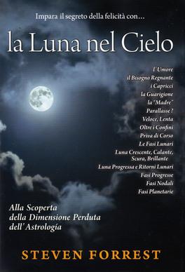 La Luna nel Cielo