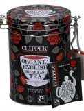 Organic English Breakfast Tea - Latta da 30 Filtri