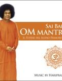 Sai Baba Om Mantra
