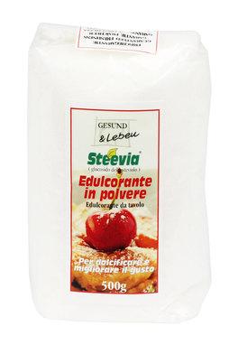 Stevia - Edulcorante in Polvere