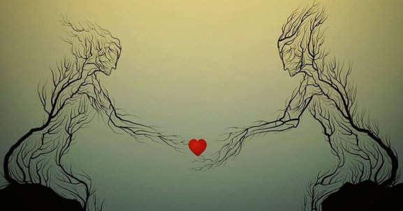 Fare l'amore: la via Divina