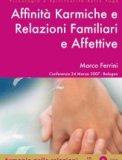 Affinità Karmiche e Relazioni Familiari e Affettive - MP3
