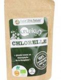 Alga Clorella - Chlorelle - 200 Compresse