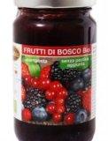 Composta di Frutti di Bosco Bio