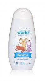 Dodo - Balsamo Vegetale Districante per Animali