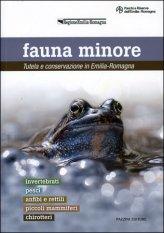 Fauna Minore - Libro