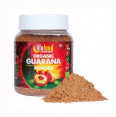 Guarana in Polvere Biologico - 190 g