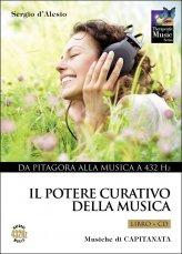 Il Potere Curativo della Musica - Libro + CD