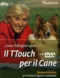 Il TTouch per il Cane