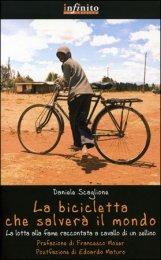 La Bicicletta che Salverà il Mondo