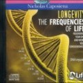Longevity - The Frequencies of Life - CD