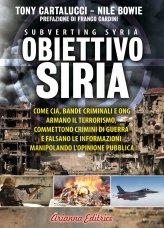 Obiettivo Siria - Libro
