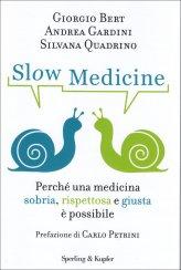 Slow Medicine - Libro