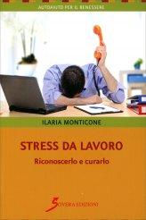 Stress da Lavoro - Libro